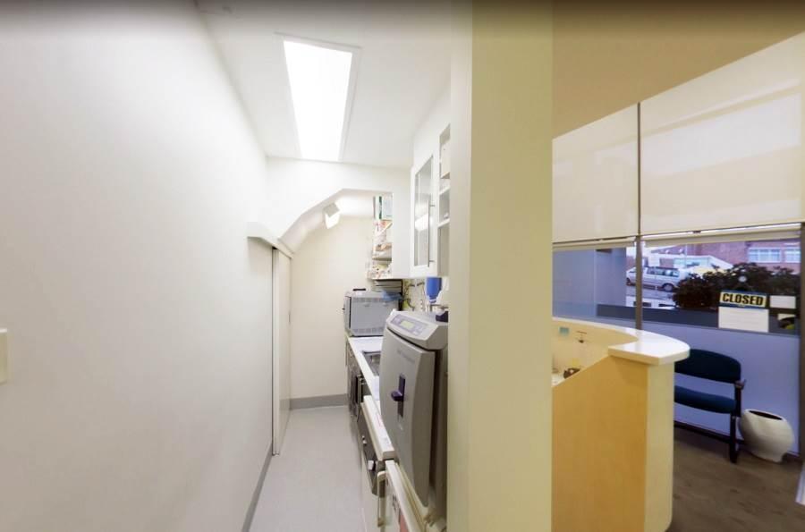 Dentist Caringbah _ Caringbah Dental Care _ Dental Clinic Storage Room.jpg