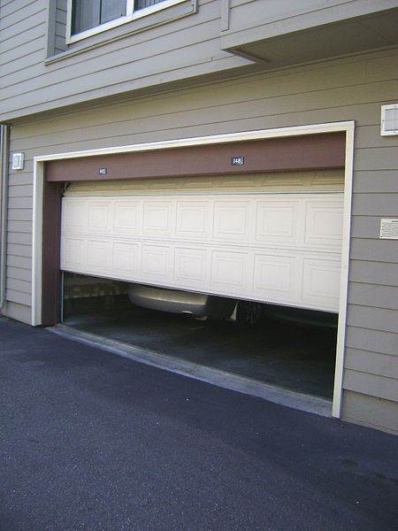 Brisbane Garage Door Specialists World Business Zone