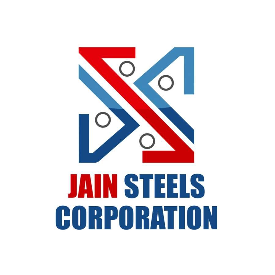 Jain Steel Logo - FB dp.jpg